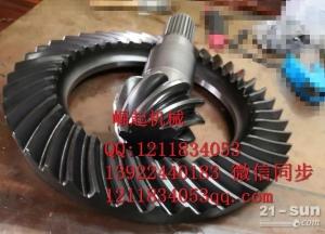 螺伞齿轮419-22-21800