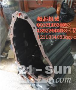 小松 装载机 变速箱壳体 714-12-11111