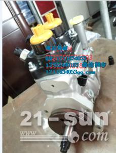 小松 6D125-5 共轨泵 6251-71-1123