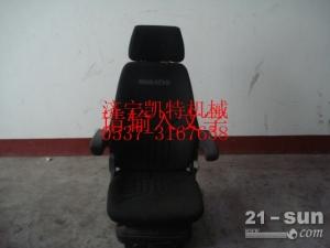 小松挖掘机PC200-8座椅