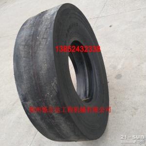 徐工XP302胶轮轮胎