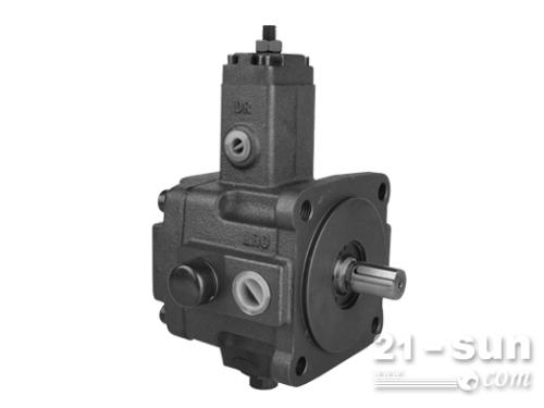 CEMVP-F40-A52台湾CE油泵
