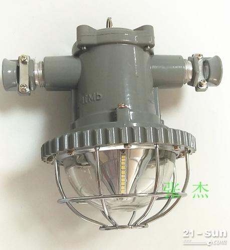 矿用隔爆型巷道灯DGS18/127L(A)