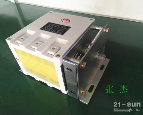 GHK-200/1140矿用隔离换向开关