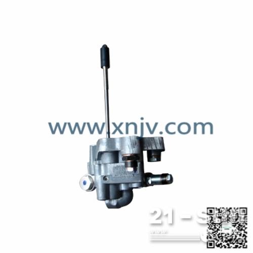 沃尔沃卡车燃油泵-沃尔沃重卡配件