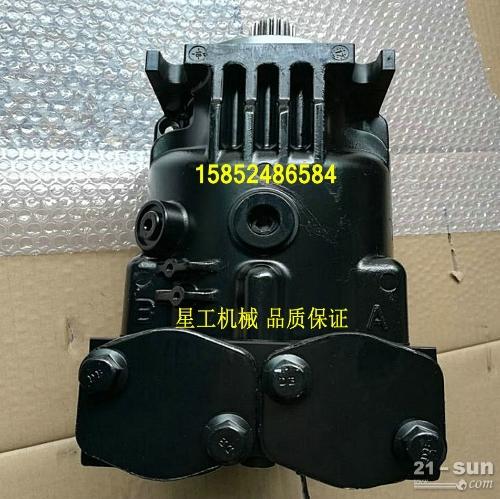 柳工压路机液压泵 振动泵 马达