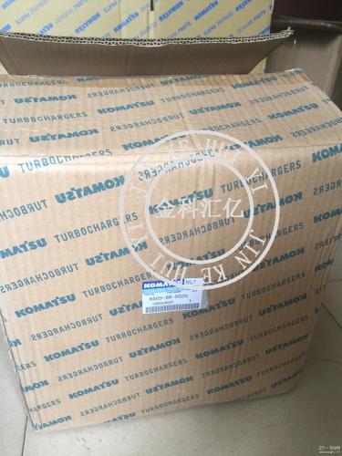 增压器 6505-68-5020