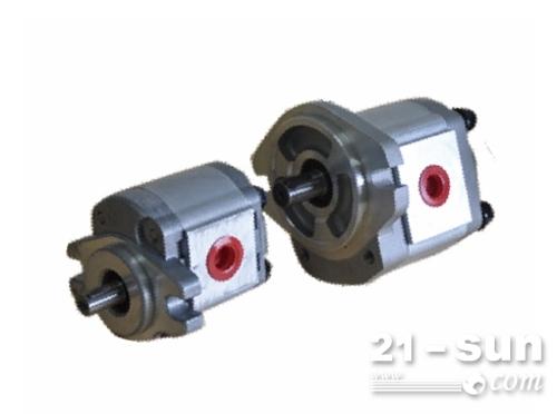 RGP-F323RN-K4台湾REXPOWER齿轮泵
