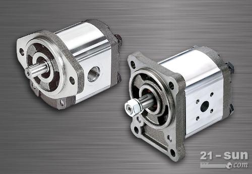 2A16RP19KK齿轮泵