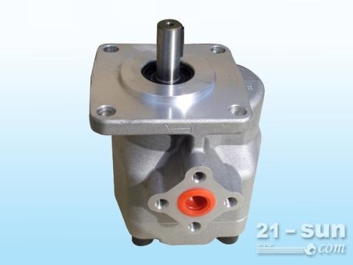 HGP-2AF8RVIT齿轮泵