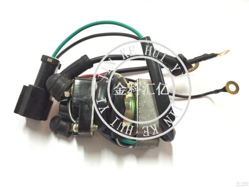 马达继电器 KD0-25000-8331