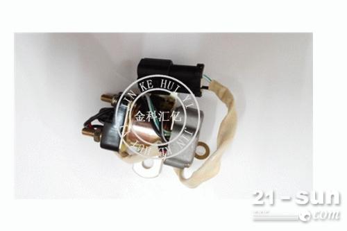 安全继电器 600-815-8941