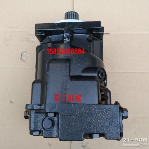 山推振动压路机液压泵 振动泵 马达 销售 维修