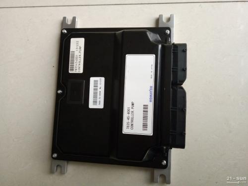 小松挖掘机配件 PC210-8电脑板