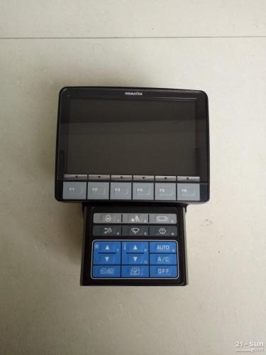 小松挖掘机配件 PC210-8显示屏