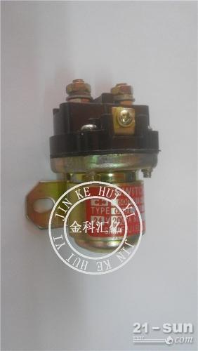装载机 继电器 600-815-2170