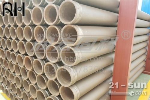 供应单层耐磨泵-河北润宏建筑机械制造