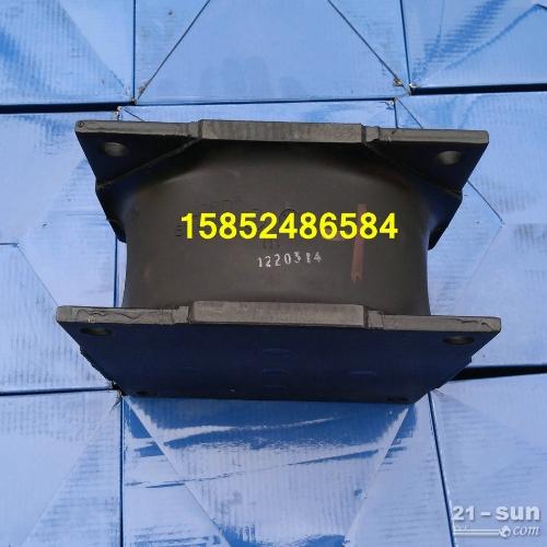 徐工XS263压路机减振器 减震块 减震器