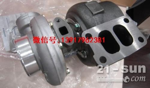 沃尔沃290-210-240发动机增压器,沃尔沃涡轮增压器