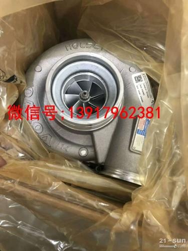 沃尔沃700发动机增压器,沃尔沃950涡轮增压器