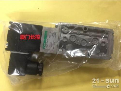 电磁阀清仓大处理4F310-08-AC220V