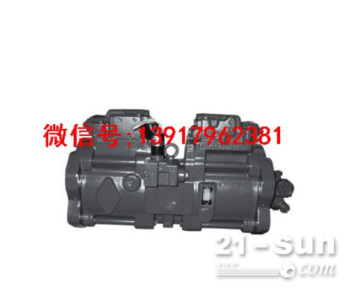 沃尔沃750液压泵总成-沃尔沃750多路阀