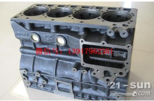 沃尔沃750传感器,沃尔沃750发动机配件-缸体-曲轴