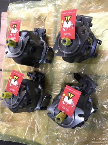 力士乐柱塞泵A10VO100LA9DS/53R-VSC12K04