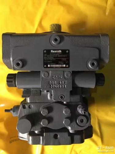 力士乐柱塞泵A10VSO71DG/32L-VPB32U99