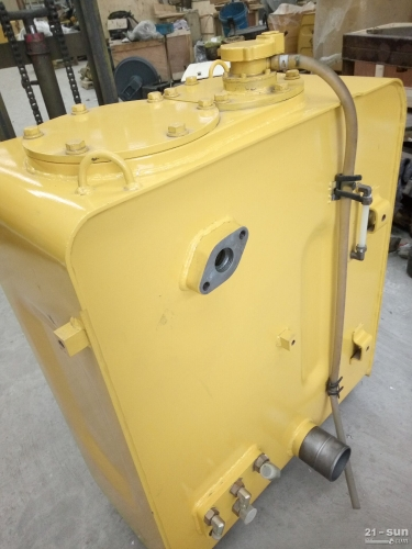 小松PC270-7液压油箱 挖掘机配件