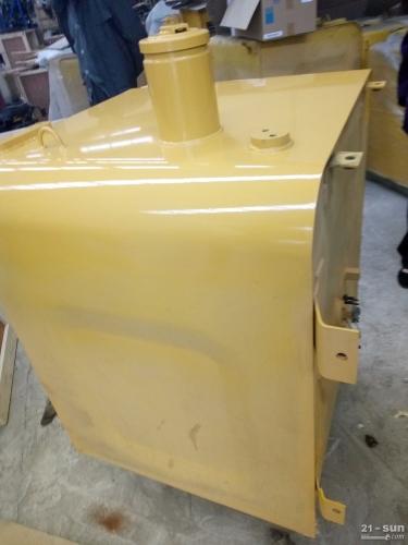 小松PC270-7柴油箱 挖掘机配件