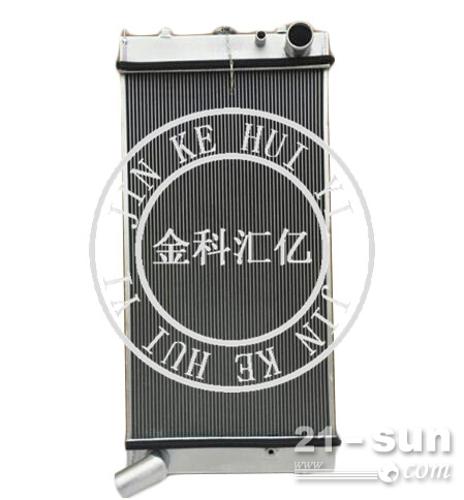 D65PX-15  散热器      14X-03-3511...