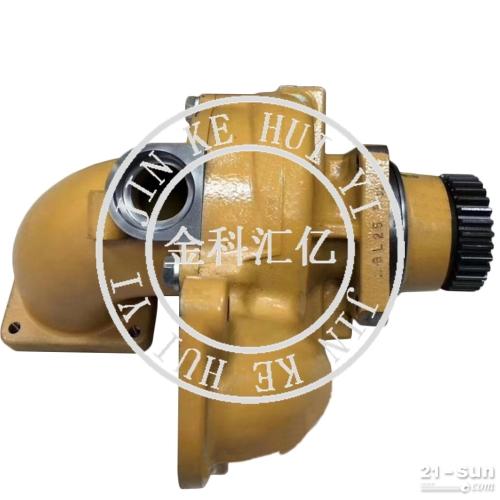 PC1250-8 水泵 6240-61-1104 6240-...