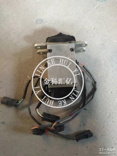 WA500-6  手柄先导阀   702-16-02143