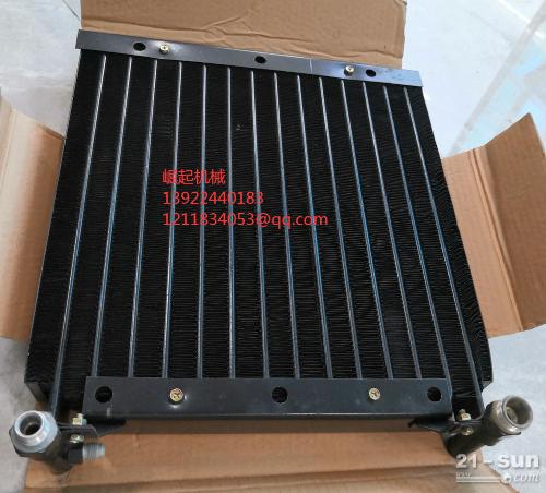 小松 装载机 冷凝器 425-07-21530