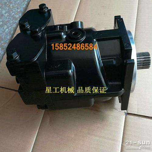 常林22吨振动压路机液压泵 振动泵 马达 销售 维修