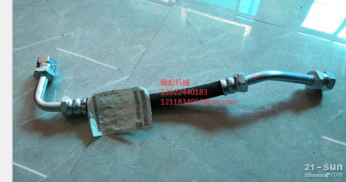 小松 装载机 液压管 714-13-18410