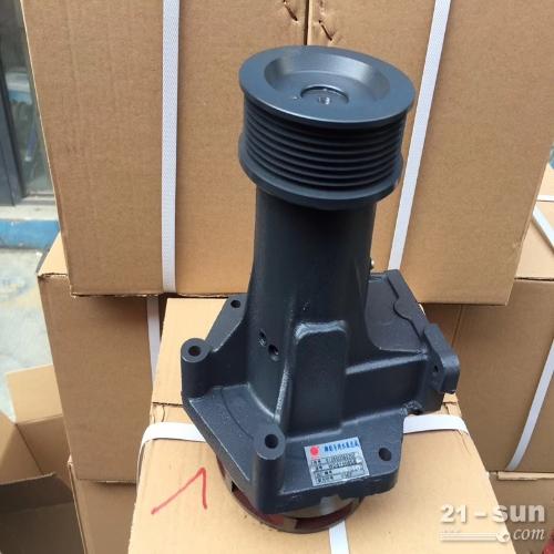 厂家热销 装载机潍柴WD615水泵配件307 301国三电喷...