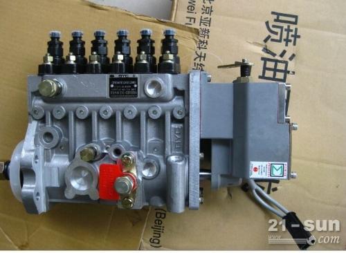 徐工70V汽车吊燃油泵3939940康明斯燃油系统授权代理商