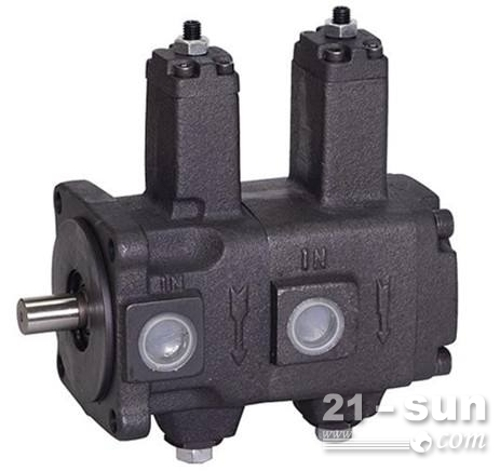 VPKCC-F2323-A2A2台湾KCL油泵