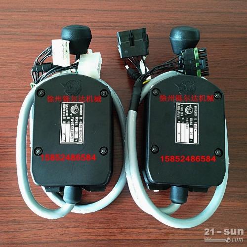 山推SR22M振动压路机档位选择器SG-3SN2-2/A 配...