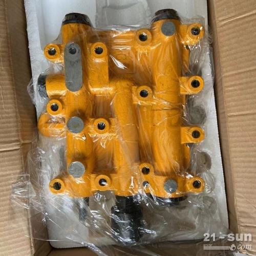 厂家直销 徐工装载机LW500GV变速操纵阀行齿箱变速阀25...