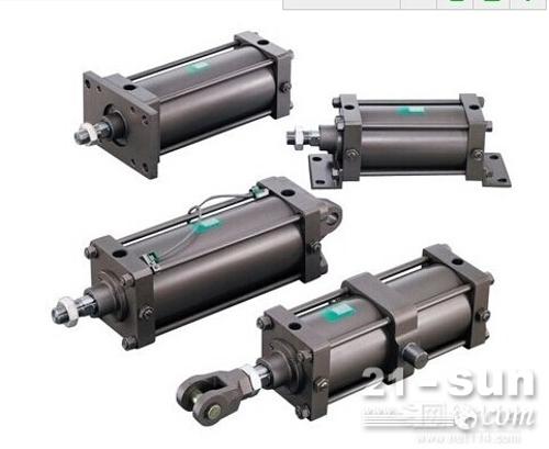 大型气缸SCS2-LN-FA-125B-100-T0H5-D