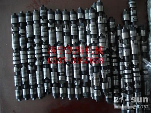 挖掘机全车配件 小松PC300-7阀杆、阀芯