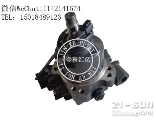 小松推土机   风扇泵  708-7S-00352