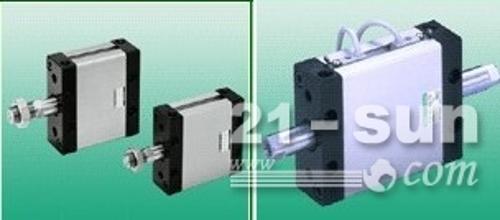 低摩擦气缸FCD-63-42