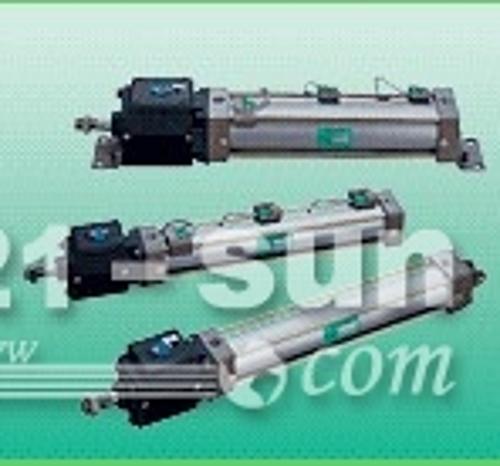 制动缸  JSC4-LN-TC-125B-600
