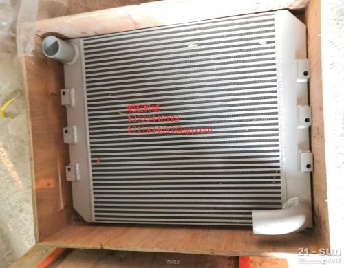 小松 装载机 WA470-6  中冷器 421-03-44150