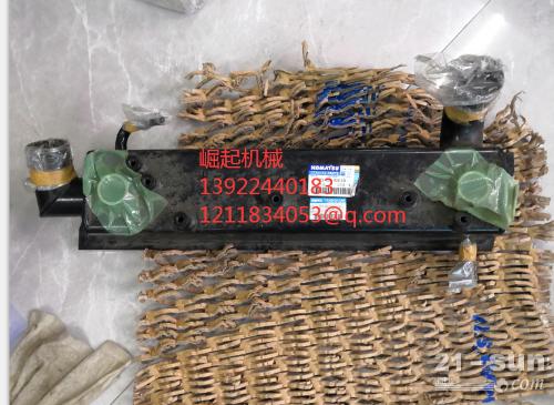 小松 装载机 油冷器 423-03-41610