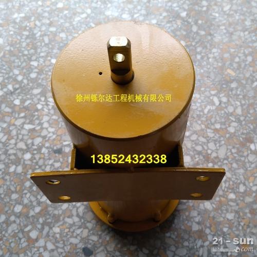 徐工铲车手刹助力泵 气室 加力缸